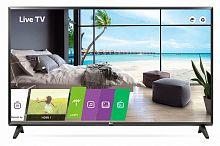 """Телевизор LED LG 49"""" 49LT340C черный/FULL HD/60Hz/DVB-T/DVB-T2/DVB-C/DVB-S/DVB-S2/USB (RUS)"""