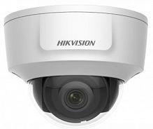 Видеокамера IP Hikvision DS-2CD2125G0-IMS 2.8-2.8мм цветная корп.:белый