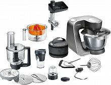 Кухонный комбайн Bosch MUM59M55 1000Вт черный