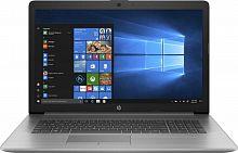 """Ноутбук HP 470 G7 Core i5 10210U/16Gb/SSD512Gb/AMD Radeon 530 2Gb/17.3""""/FHD (1920x1080)/Windows 10 Professional 64/silver/WiFi/BT/Cam"""