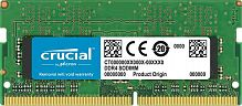 Память DDR4 4Gb 2666MHz Crucial CT4G4SFS8266 RTL PC4-21300 CL19 SO-DIMM 260-pin 1.2В single rank