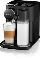 Кофемашина Delonghi Nespresso EN650.B 1400Вт черный
