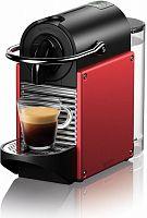Кофемашина Delonghi Nespresso EN124.R 1260Вт красный