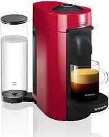 Кофемашина Delonghi Nespresso ENV150.R 1260Вт красный
