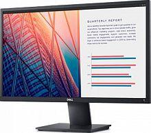 "Монитор Dell 23.8"" E2420HS черный IPS LED 8ms 16:9 HDMI матовая 1000:1 250cd 178гр/178гр 1920x1080 D-Sub FHD 4.91кг"