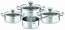 Набор посуды Tefal Duetto A705A835 7 предметов (2100098970)