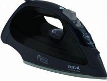 Утюг Tefal FV2675E0 2500Вт синий/черный