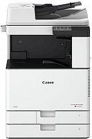 Копир Canon imageRUNNER C3125i (3653C005) лазерный печать:цветной DADF