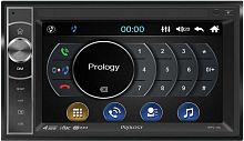 Автомагнитола Prology MPV-120 2DIN 4x55Вт