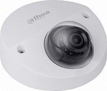 Видеокамера IP Dahua DH-IPC-HDBW4231FP-AS-0280B 2.8-2.8мм цветная корп.:белый