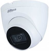 Видеокамера IP Dahua DH-IPC-HDW2230TP-AS-0360B 3.6-3.6мм цветная корп.:белый
