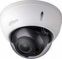 Камера видеонаблюдения Dahua DH-HAC-HDBW1801RP-Z 2.7-13.5мм HD-CVI HD-TVI цветная корп.:белый