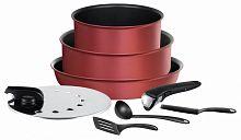 Набор посуды Tefal Ingenio Perfomance L6598902 8 предметов (2100107111)