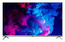 "Телевизор LED Hyundai 40"" H-LED40ES5108 Android TV серебристый/FULL HD/60Hz/DVB-T2/DVB-C/DVB-S2/USB/WiFi/Smart TV (RUS)"