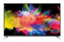 "Телевизор LED Hyundai 55"" H-LED55EU7008 Android TV черный/Ultra HD/60Hz/DVB-T2/DVB-C/DVB-S2/USB/WiFi/Smart TV (RUS)"