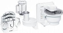 Кухонный комбайн Bosch MUM4830 600Вт белый