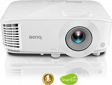 Проектор Benq MW550 DLP 3600Lm (1280x800) 20000:1 ресурс лампы:5000часов 2xHDMI 2.3кг