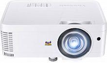 Проектор ViewSonic PS600W DLP 3500Lm (1280x800) 22000:1 ресурс лампы:5000часов 2xHDMI 2.6кг