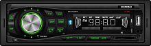 Автомагнитола Soundmax SM-CCR3184FB 1DIN 2x45Вт