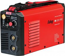 Сварочный аппарат Fubag IR 200 VRD инвертор ММА DC 8.6кВт