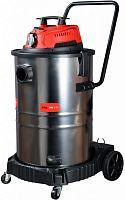Строительный пылесос Fubag WD 6SP 1400Вт серебристый