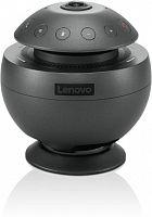 Камера Web Lenovo VoIP 360 серый 2Mpix (1920x1080) USB3.0 с микрофоном для ноутбука