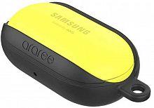 Кейс Samsung araree Bean черный (GP-R170KDFPBRA)