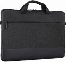 "Чехол для ноутбука 15"" Dell Pro Sleeve черный нейлон (460-BCFJ)"