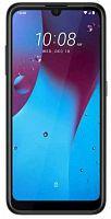 "Смартфон HTC Wildfire E1 Plus 32Gb 3Gb черный моноблок 3G 4G 2Sim 6.09"" 720x1560 Android 9.0 16Mpix 802.11 a/b/g/n/ac GPS GSM900/1800 GSM1900 MP3 FM A-GPS microSD max128Gb"