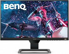 "Монитор Benq 27"" EW2780 черный IPS LED 16:9 HDMI M/M матовая 250cd 178гр/178гр 1920x1080 FHD 4.4кг"