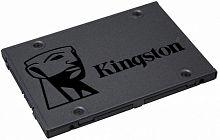 "Накопитель SSD Kingston SATA III 960Gb SA400S37/960G A400 2.5"""
