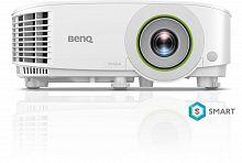Проектор Benq EW600 DLP 3600Lm (1280x800) 20000:1 ресурс лампы:5000часов 2xUSB typeA 1xHDMI 2.5кг