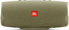 Колонка порт. JBL Charge 4 песочный 30W 2.0 BT/USB 7800mAh (JBLCHARGE4SAND)