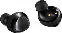 Гарнитура вкладыши Samsung Buds+ черный беспроводные bluetooth (в ушной раковине)