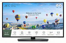 "Телевизор LED LG 49"" 49UT661H черный/Ultra HD/60Hz/DVB-T/DVB-T2/DVB-C/DVB-S/DVB-S2/USB (RUS)"
