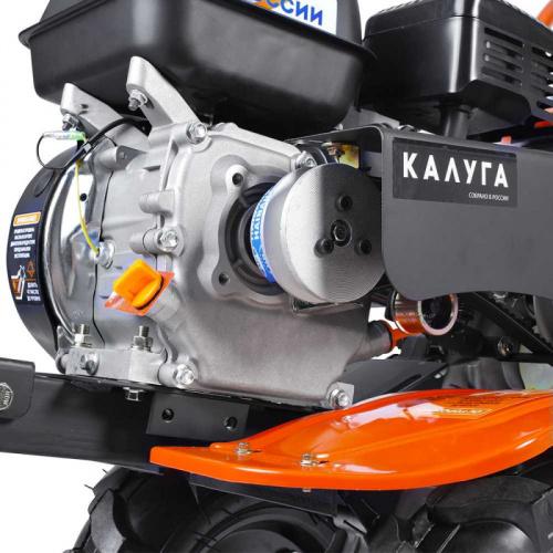 Мотоблок Patriot Калуга (440107005) бензиновый 7л.с. фото 5