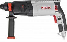 Перфоратор Ресанта П-32-1000К патрон:SDS-plus уд.:5.2Дж 1000Вт (кейс в комплекте)
