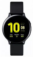 "Смарт-часы Samsung Galaxy Watch Active2 44мм 1.4"" Super AMOLED черный (SM-R820NZKRSER)"