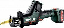 Сабельная пила Metabo PowerMaxx SSE 12 BL аккум. 3000ход/мин