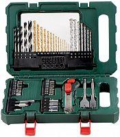 Набор принадлежностей Metabo 626707000 55 предметов (жесткий кейс)