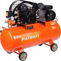 Компрессор поршневой Patriot PTR 80-260A масляный 260л/мин 80л 1800Вт оранжевый