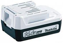 Батарея аккумуляторная Makita BL1415G 14.4В 1.5Ач Li-Ion (198192-8)