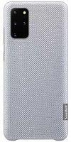 Чехол (клип-кейс) Samsung для Samsung Galaxy S20+ Kvadrat Cover серый (EF-XG985FJEGRU)