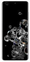 "Смартфон Samsung SM-G988B Galaxy S20 Ultra 128Gb 12Gb серый моноблок 3G 4G 2Sim 6.9"" 1440x3200 Android 10 108Mpix 802.11 a/b/g/n/ac NFC GPS GSM900/1800 GSM1900 Ptotect MP3 microSD max1024Gb"