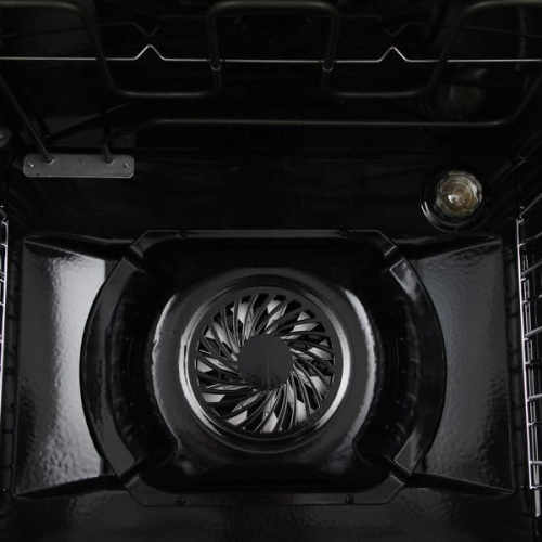 Духовой шкаф Электрический Candy FCP612NXL/E1 нержавеющая сталь/черный фото 5
