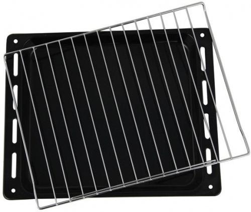 Духовой шкаф Электрический Candy FCP612NXL/E1 нержавеющая сталь/черный фото 6