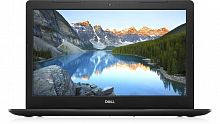 "Ноутбук Dell Inspiron 3593 Core i5 1035G1/4Gb/1Tb/nVidia GeForce MX230 2Gb/15.6""/FHD (1920x1080)/Windows 10/black/WiFi/BT/Cam"