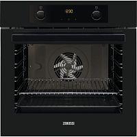 Духовой шкаф Электрический Zanussi OPZA4330B черный