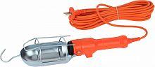 Удлинитель силовой Эра WL-10m (Б0035327) 2x0.75кв.мм 1розет. 10м ПВС 10A без катушки оранжевый