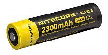 Аккумулятор Nitecore Rechargeable NL1823 18650 Li-Ion 2300mAh